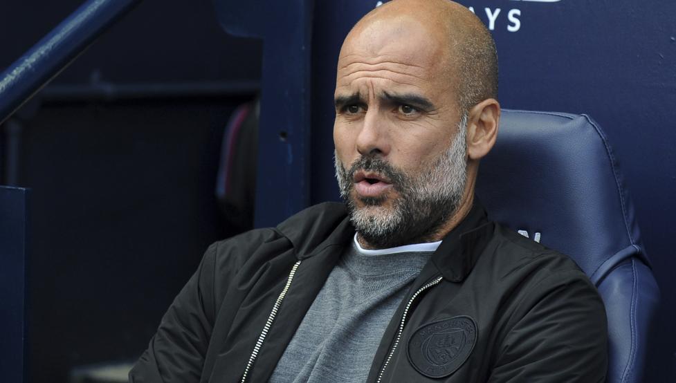 Guardiola revela detalles del trágico atentado de Manchester