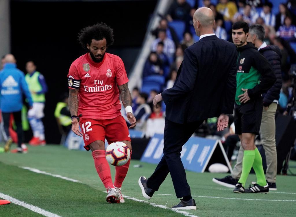 LaLiga: La impotencia de Zidane: