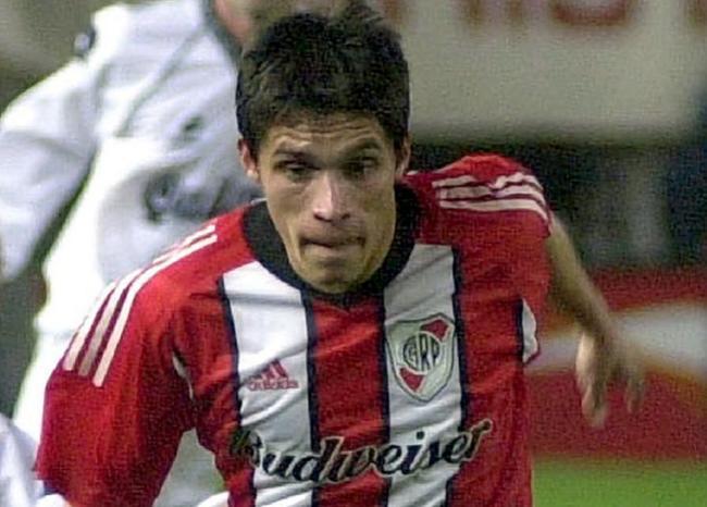 Ex- Futbolista colombiano hospitalizado por un infarto cerebral