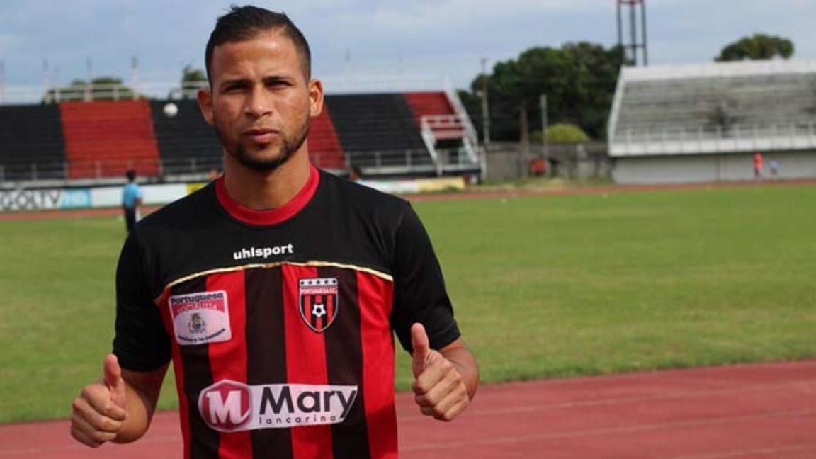 Balompié venezolano de luto: asesinaron a futbolista Gerardo Mendoza