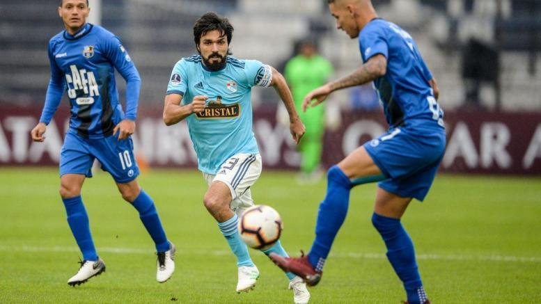 Zulia FC es el primer club venezolano en clasificar a cuartos de final de la Sudamericana