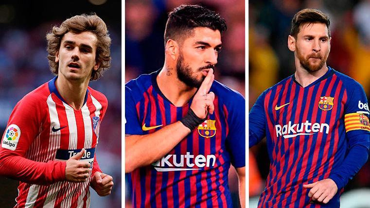 La nueva 'MSG' del Barça promete espectáculo y sobre todo muchos goles