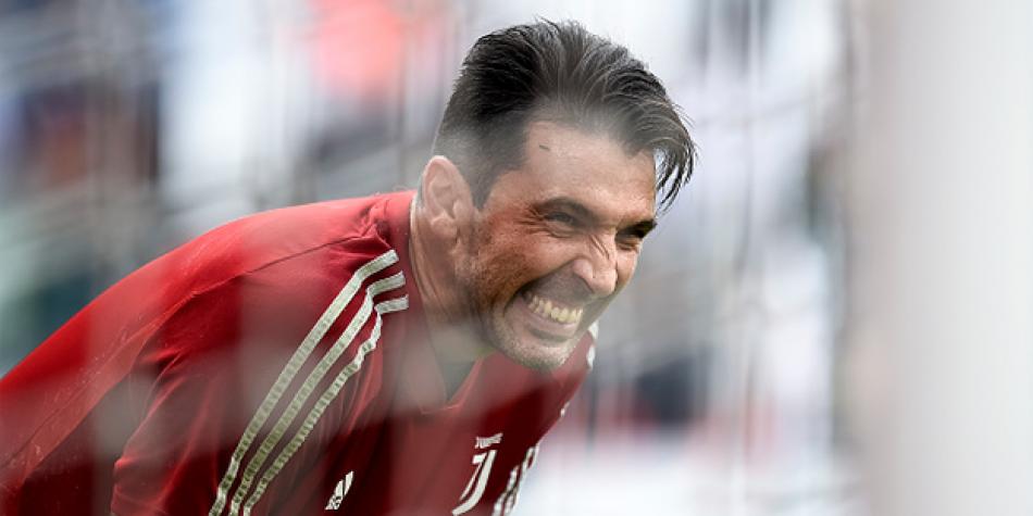 """Gianluigi Buffon: """"Doy gracias a la vida por no ganar la Champions League"""""""