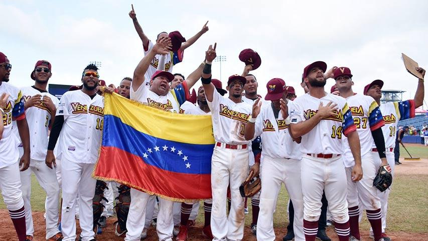 CBPC: Puerto Rico, México y República Dominicana no ficharán a beisbolistas venezolanos