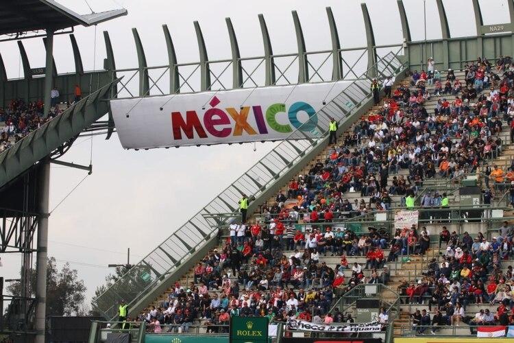 la venganza de moctezuma:comida mexicana causó estragos entre pilotos y equipos de la Fórmula 1