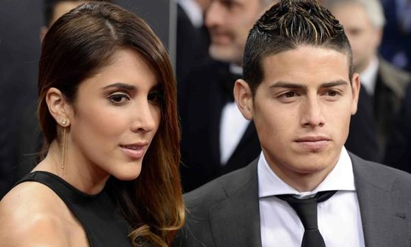 Daniela Ospina revela cómo logró superar su separación de James Rodríguez