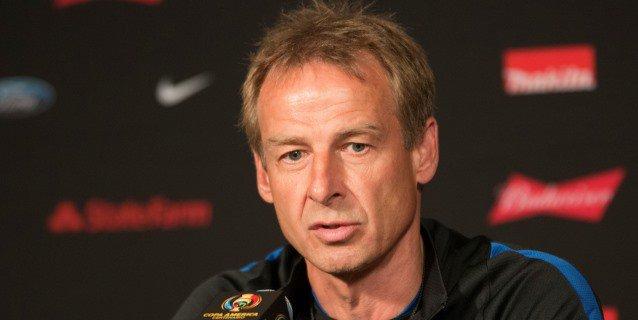 Klinsmann aseguró que México «nunca» avanzará a cuartos en un Mundial