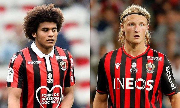 Despiden a jugador del Niza por robarle reloj de 70 mil euros a su propio compañero