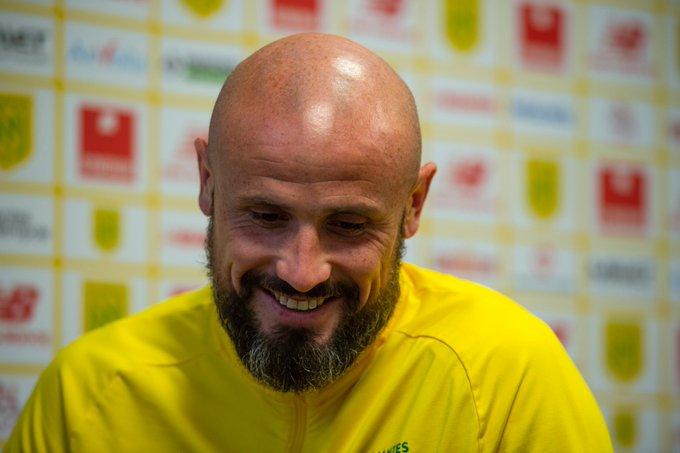 Anunció su retiro de la selección francesa, sin haber sido convocado nunca
