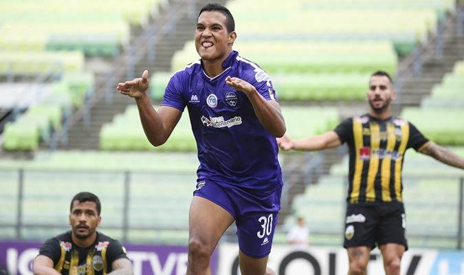 Deportivo Táchira cae en el Olímpico anteMetropolitanos