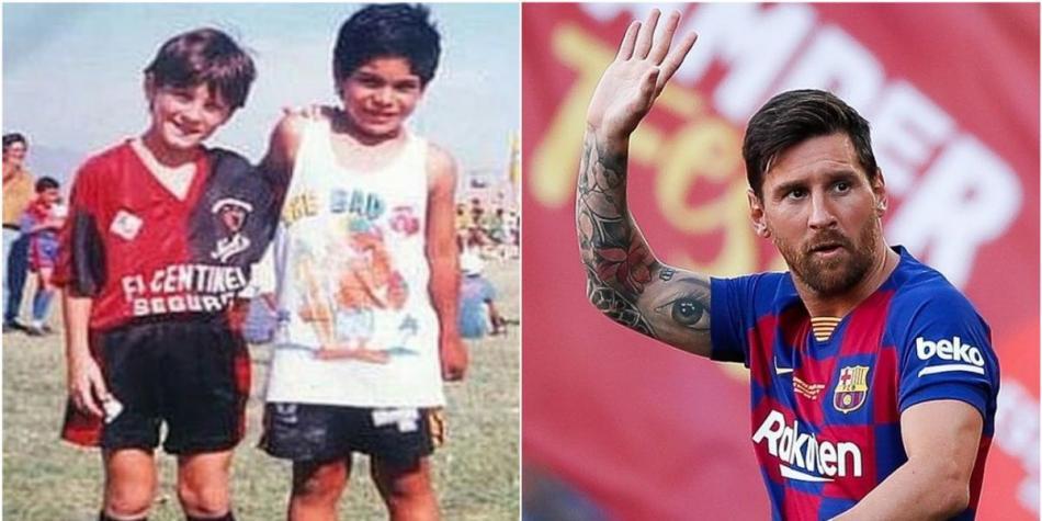 ¿Cuánto mediría hoy Lionel Messi si no hubiese recurrido a las hormonas del crecimiento?