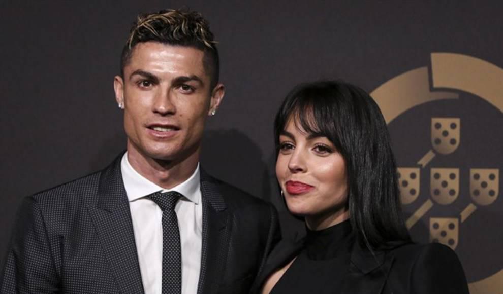 Cristiano Ronaldo yGeorgina Rodríguezse habrían casado en secreto en Marruecos