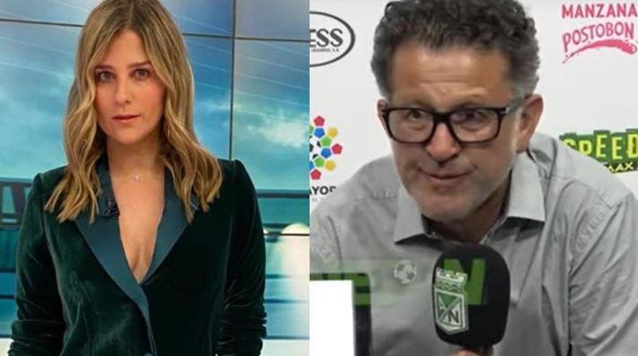 """Andrea Guerrero carga contra Osorio: """"Responde como si fuéramos idiotas"""""""