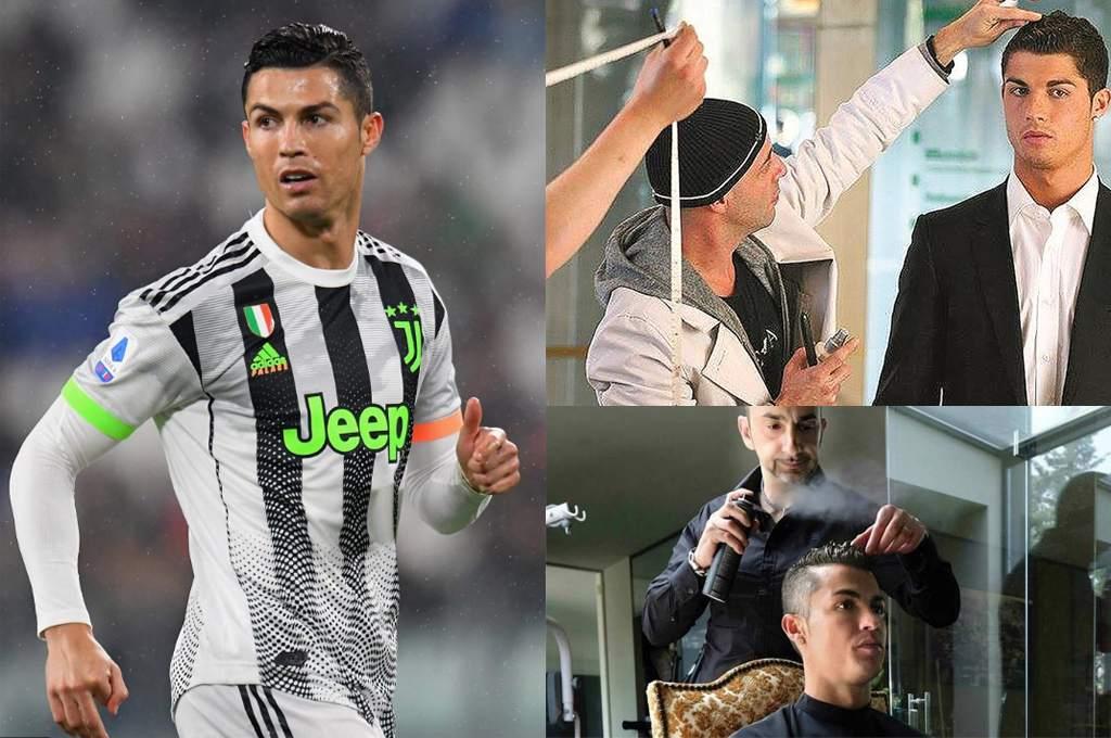 Por qué asesinaron al peluquero de Cristiano Ronaldo en un hotel de Suiza