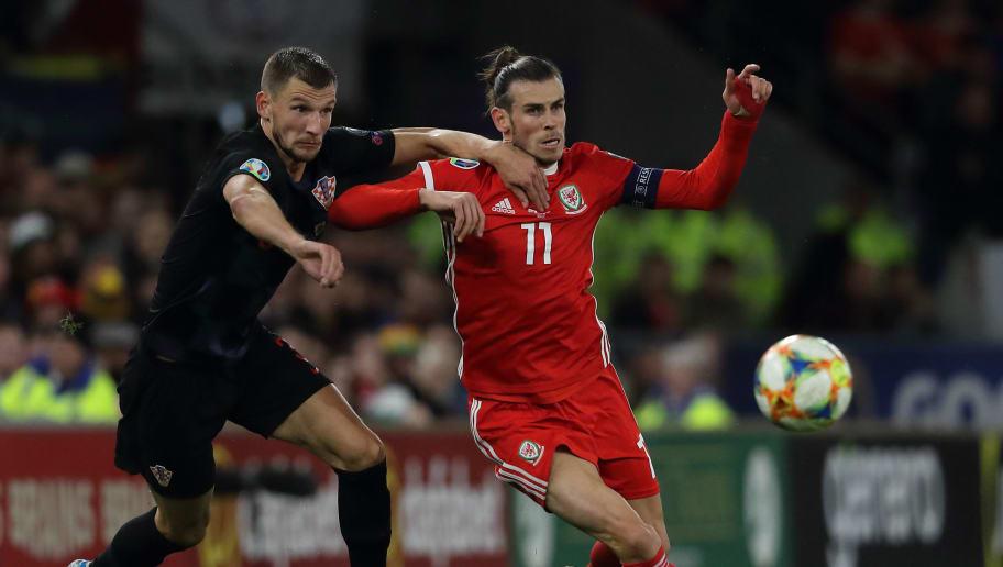 Humor: 6 razones por las que Bale siempre se va del estadio antes del final del partido