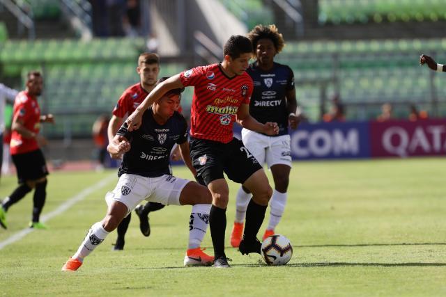 Fútbol venezolano estrenará nuevo formato para la temporada 2020