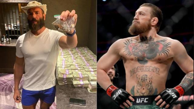 Lo último de Conor McGregor: Un millón de dólares perdidos en apuestas, fiesta alocada y polémica por mensaje a Trump