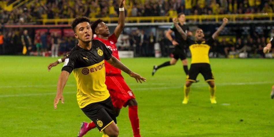 Los clubes grandes de Alemania crean fondo para ayudar a los equipos pequeños
