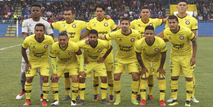 Deportivo Coopsol de Perú rescinde los contratos de toda su plantilla