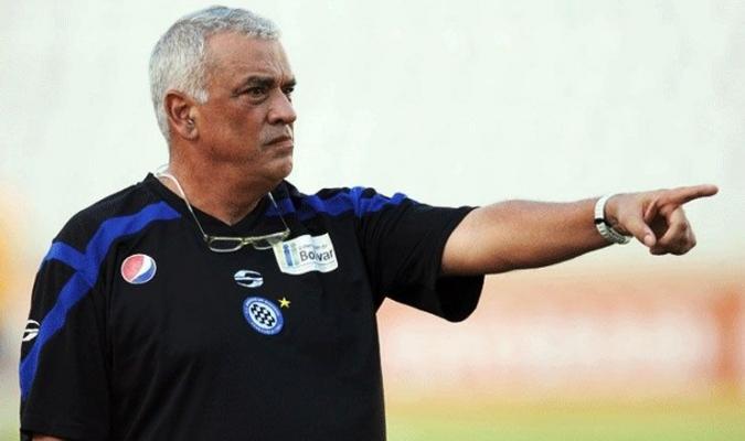 Richard Páez: «Es una mamarrachada la propuesta de la Liga Futve»
