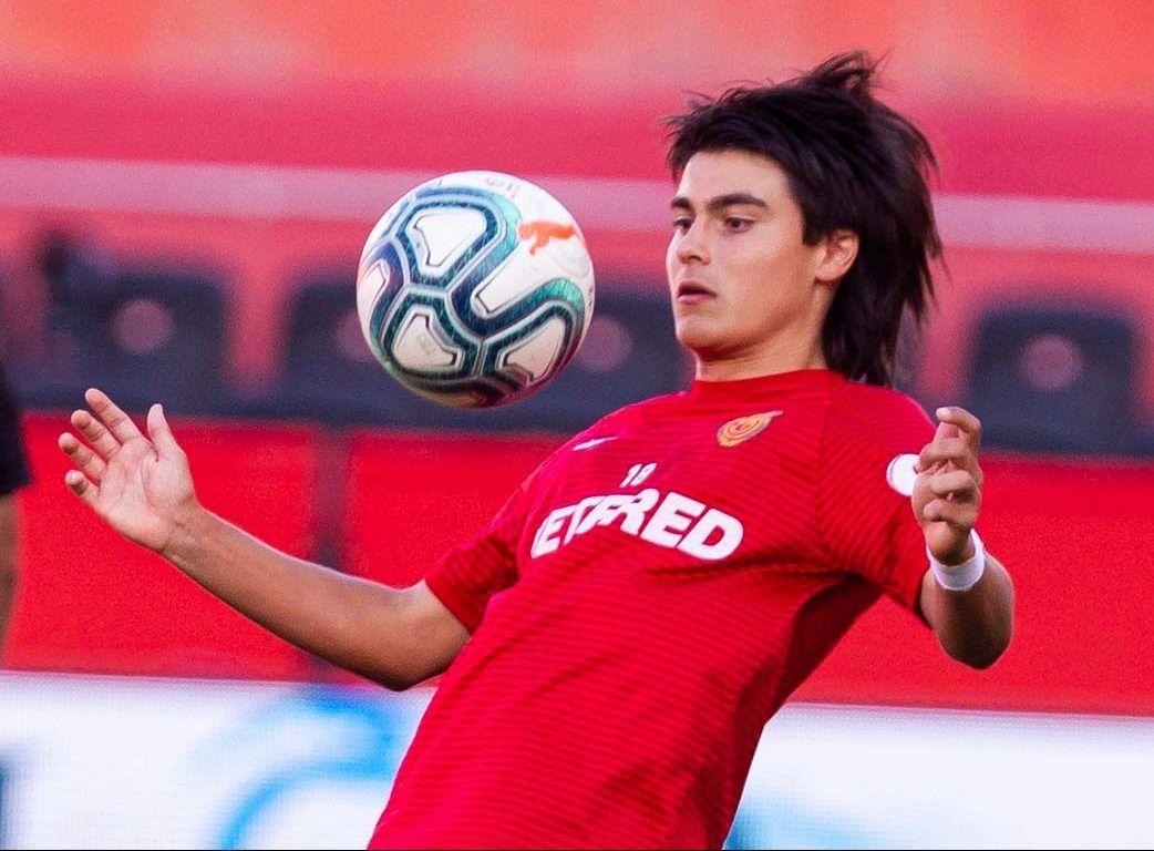 """Al papá del """"Messi Mexicano"""" no le gusta que le digan así a su hijo y no cree que juegue con el Tri"""