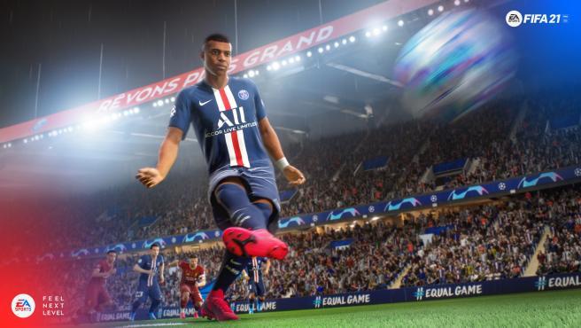 """El """"FIFA 21"""" aterriza en consolas y PC el 9 de octubre"""