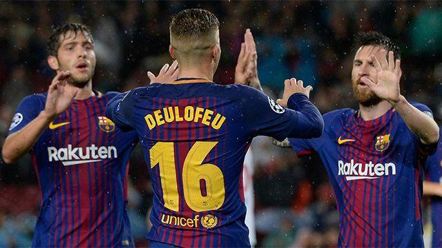 Exjugador del Barcelona sobre Koeman como DT: No me aportó nada en los seis meses que me dirigió