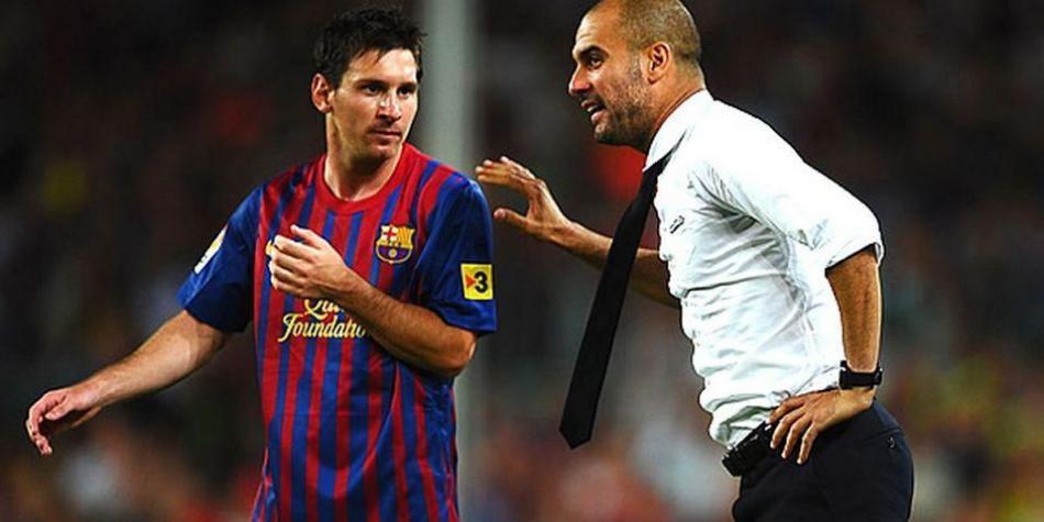Astronómicas cifras que manejaría el City con la llegada de Messi