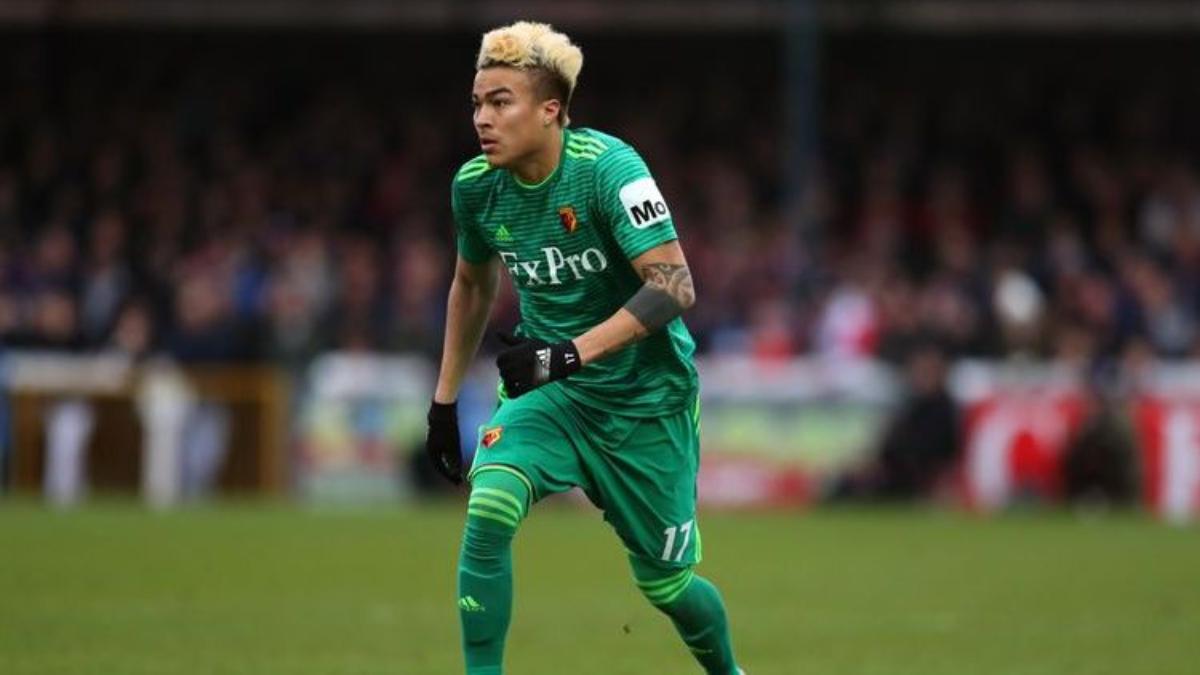 Adalberto Peñaranda jugará en el Yeni Malatyaspor turco