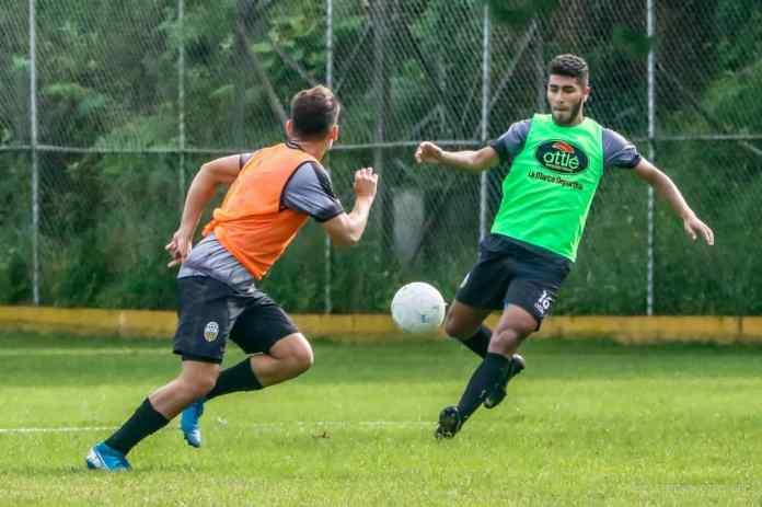 Deportivo Táchira suspende actividades por cinco casos positivos de covid-19