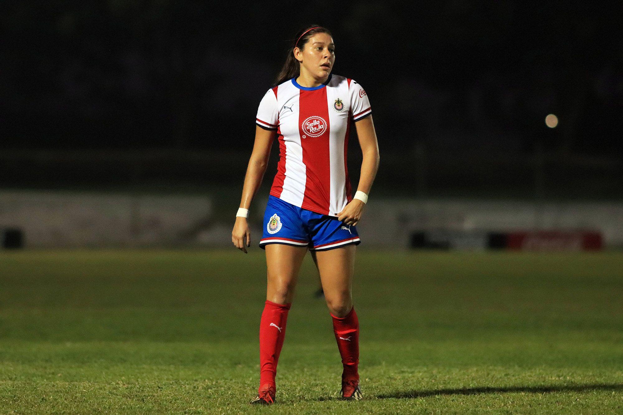 Ella es Norma Palafox la jugadora mexicana que enloquece a sus fans con sus fotos