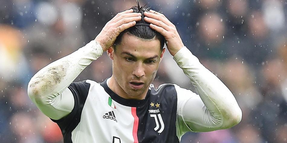 Exjugador de la Juventus:'Cristiano es un ignorante y le falta el respeto a sus compañeros'