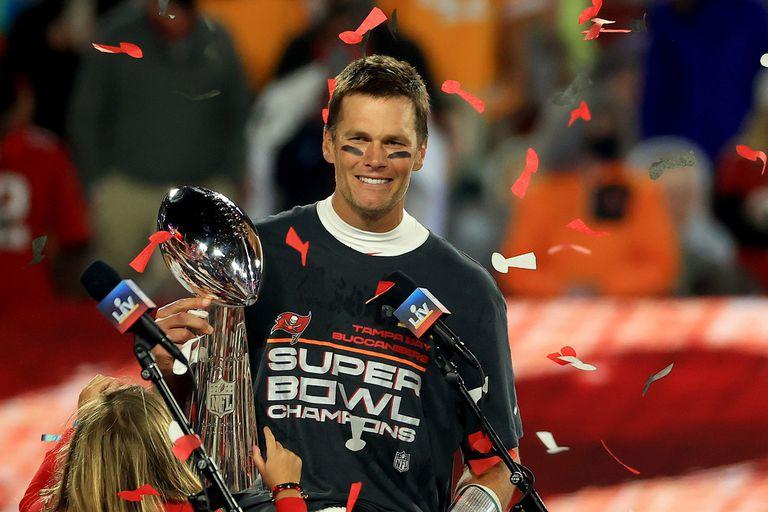 Cuánto dinero ganó Tom Brady y sus compañeros de Buccaneers por triunfo en el Super Bowl LV