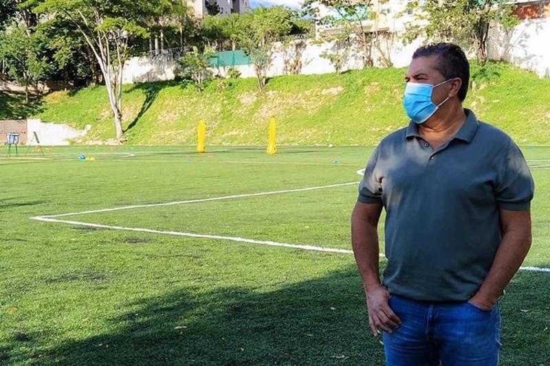 Estos son los 42 jugadores de la Vinotinto convocados por el DT José Peseiro para el próximo módulo de trabajo