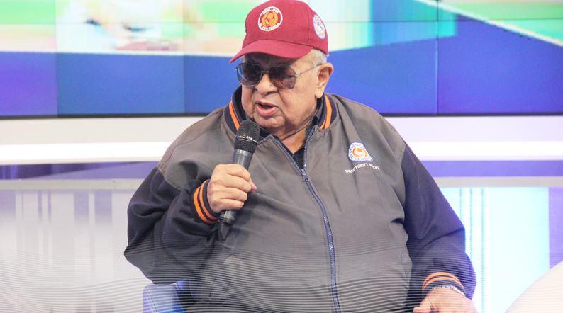 Falleció Orlando Becerra, presidente de Criollitos de Venezuela