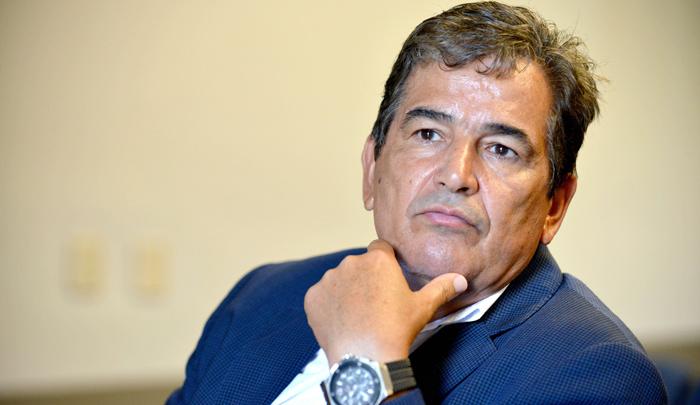 Jorge luis Pinto confirma su interés por la recuperación del Cúcuta Deportivo