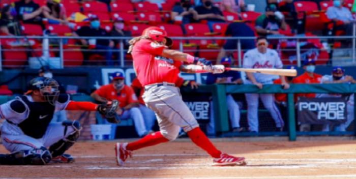 Panamá venció a Venezuela en arranque de la Serie del Caribe
