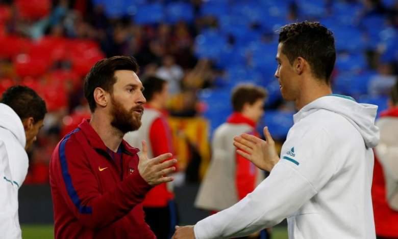 ¿La debacle de Cristiano y Messi?: Por primera vez en 16 años sin los astros en los Cuartos de la Champions