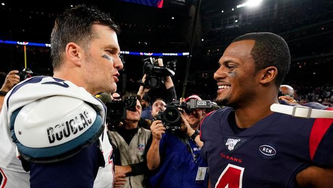 NFL: Aumentan a 16 las denuncias de abuso sexual contra Deshaun Watson