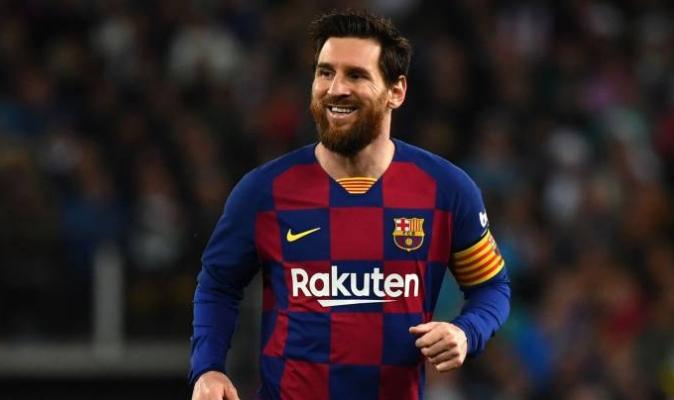 Leo Messi compra apartamento de 7,3 millones de dólares frente a playa de Miami