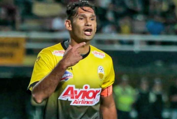 Falleció el futbolista venezolano Daniel Benítez tras perder su batalla contra el cáncer