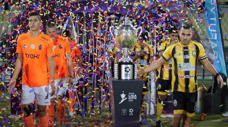 Temporada del fútbol nacional inicia el 11 de abril con 21 equipos