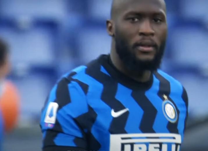 El Inter de Milán le colocó precio a Romelu Lukaku