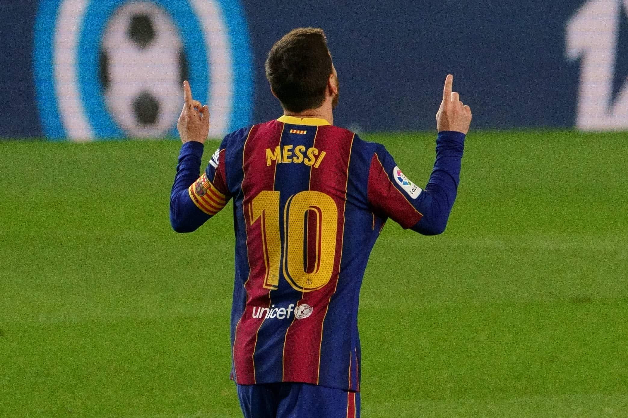 La mala racha de Messi en los Madrid vs Barça sin Cristiano|