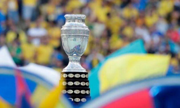 Brasil confirma la celebración Copa América, que tendrá al menos cuatro sedes